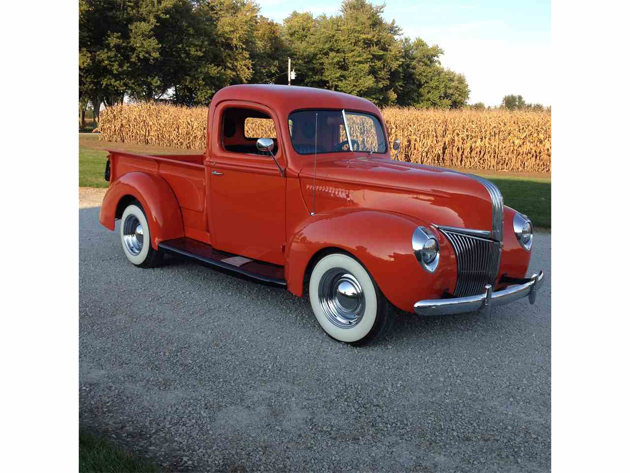 Large Picture of '41 Pickup - LT5I