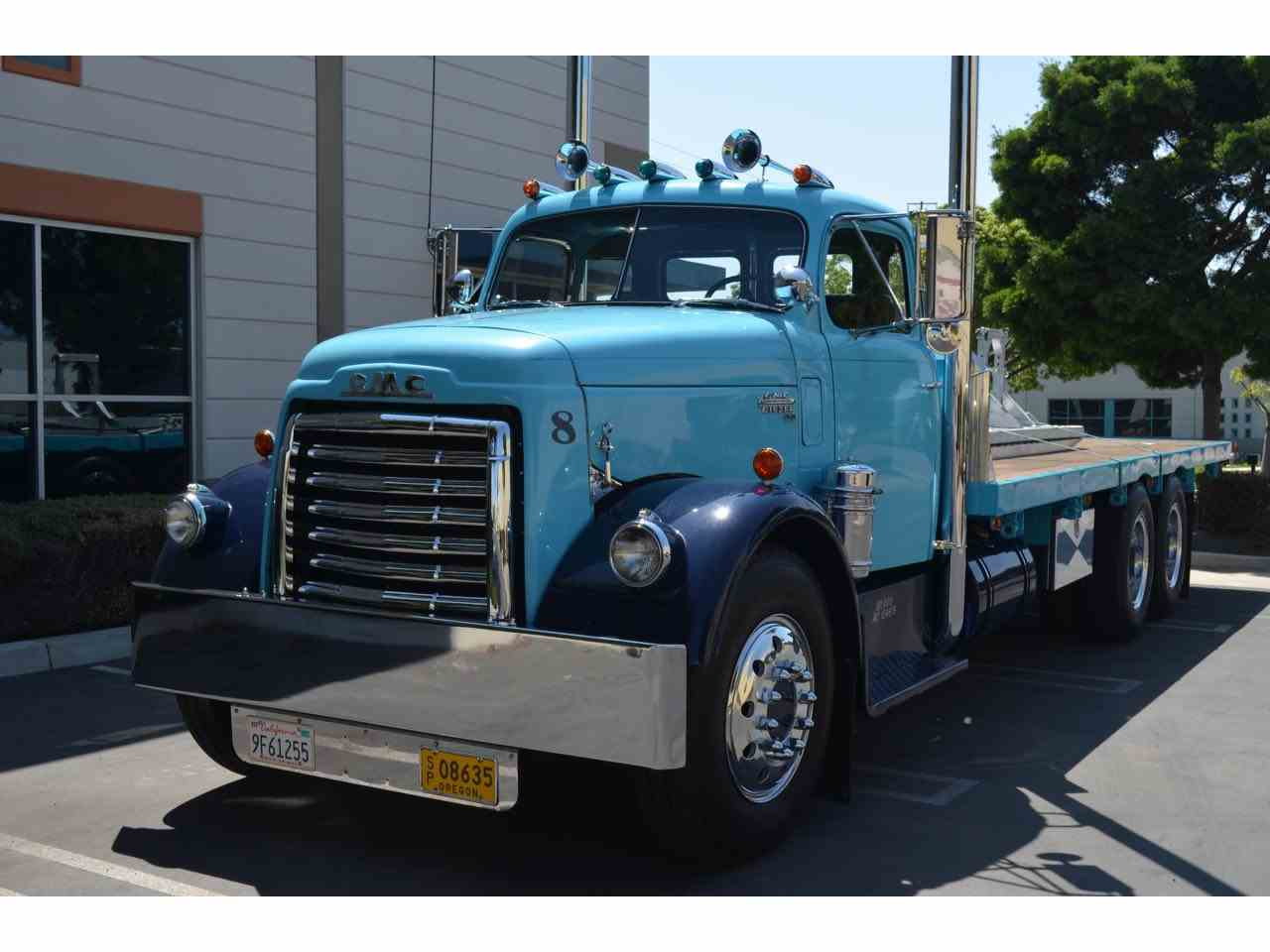 1951 GMC Truck for Sale - CC-1017559