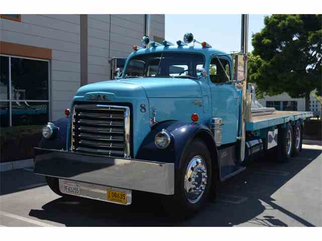 1951 GMC Truck   1017559