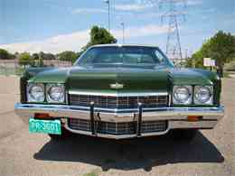 Picture of Classic 1972 Chevrolet Caprice located in Denver Colorado - $14,500.00 - LT5T