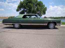 Picture of Classic 1972 Chevrolet Caprice - LT5T