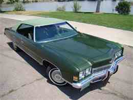 Picture of Classic '72 Chevrolet Caprice located in Denver Colorado - $14,500.00 Offered by a Private Seller - LT5T