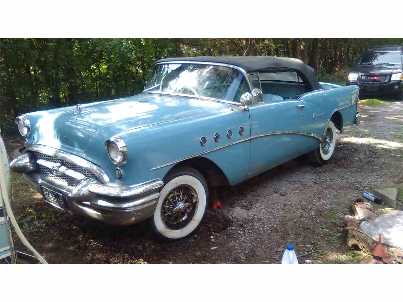 1955 Buick Century for Sale - CC-1017570