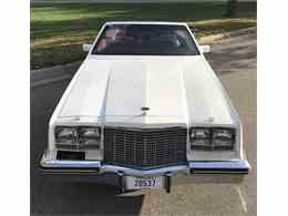 1982 Buick Riviera for Sale - CC-1017574