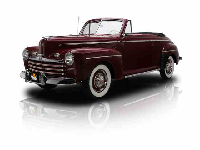 1946 Ford Deluxe | 1017580