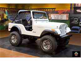 Picture of 1977 CJ5 - $17,995.00 Offered by Just Toys Classic Cars - LT65