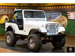 Picture of '77 CJ5 located in Florida - $17,995.00 - LT65