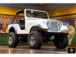 Picture of '77 CJ5 Offered by Just Toys Classic Cars - LT65