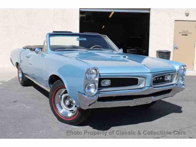 1966 Pontiac GTO | 1010759