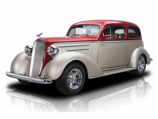 1935 Chevrolet Master | 1017595