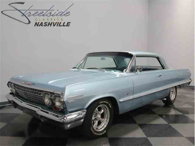 1963 Chevrolet Impala | 1017607