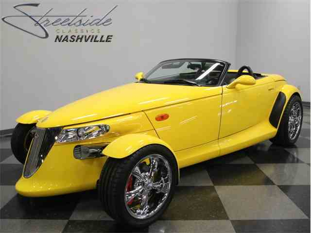 1999 Plymouth Prowler | 1017616