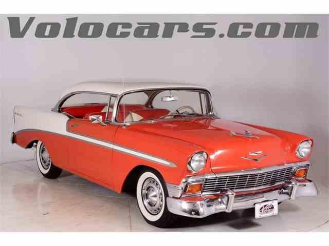 1956 Chevrolet Bel Air | 1017617