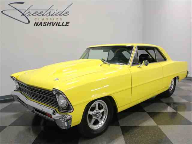 1967 Chevrolet Nova | 1017620