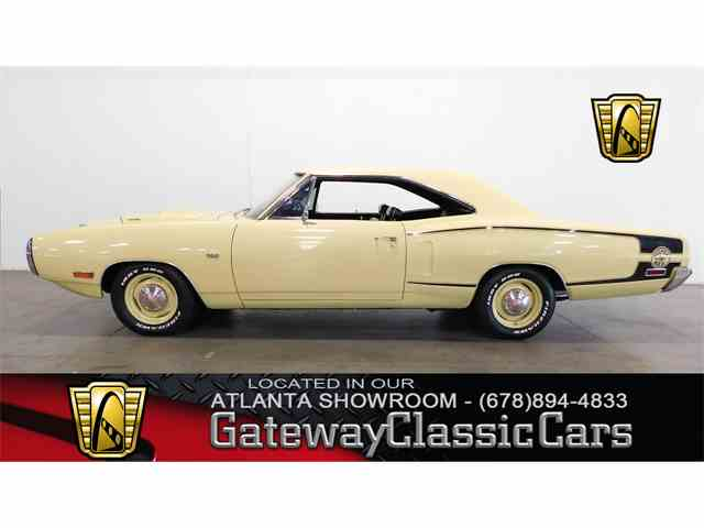 Picture of '70 Super Bee - LT7A