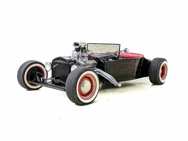 1927 Ford Roadster | 1017628