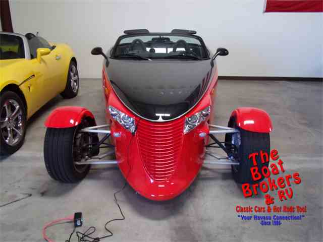 1999 Plymouth Prowler | 1010763
