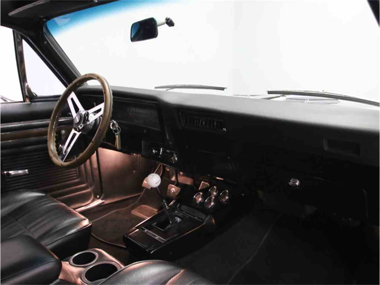 Large Picture of '72 Nova SS - LT7L