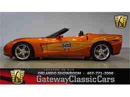 Picture of '07 Chevrolet Corvette - $29,995.00 - LT7N