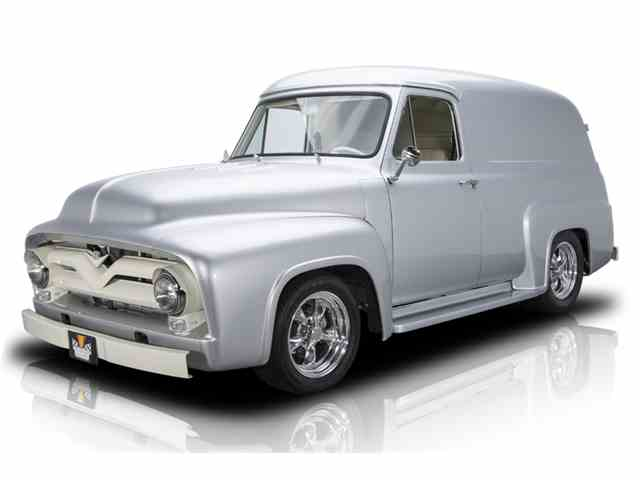 1955 Ford Pickup | 1017636
