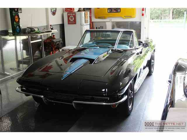 Picture of '67 Corvette - LT7P
