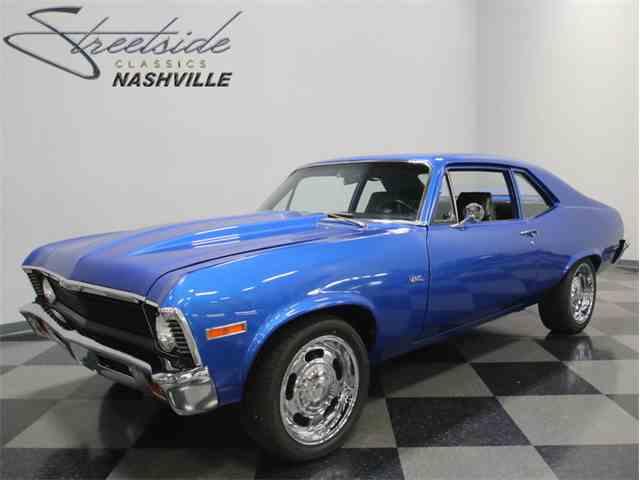 1971 Chevrolet Nova | 1017639