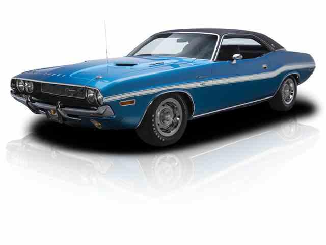 1970 Dodge Challenger | 1017645