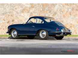 Picture of Classic '62 Porsche 356B - $88,500.00 Offered by Driversource - LT7Y