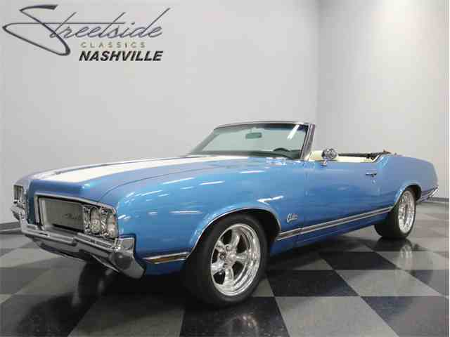 1970 Oldsmobile Cutlass | 1017647