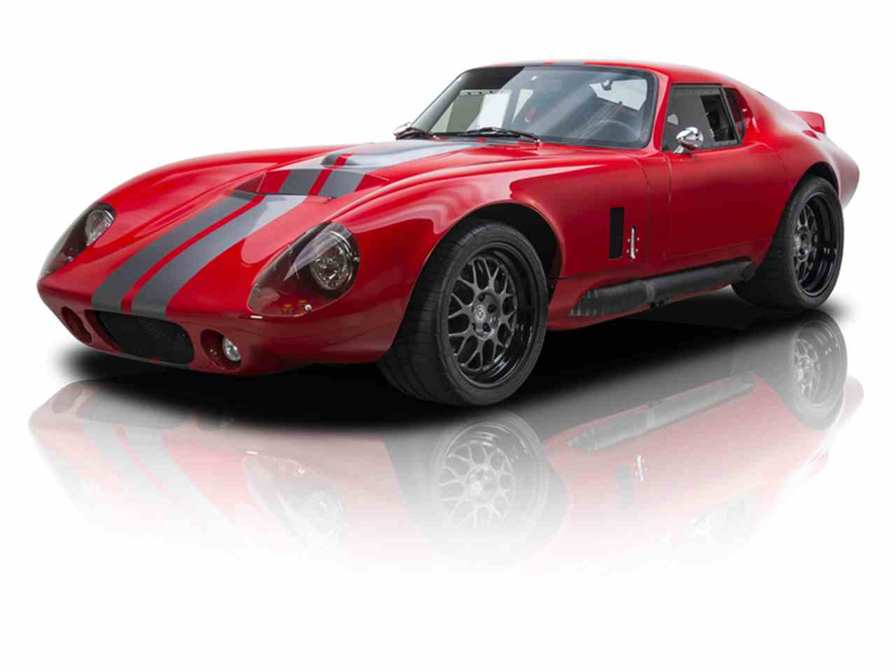 1965 Shelby Daytona for Sale - CC-1017649