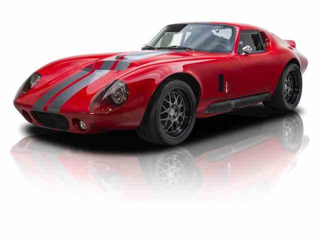 1965 Shelby Daytona | 1017649