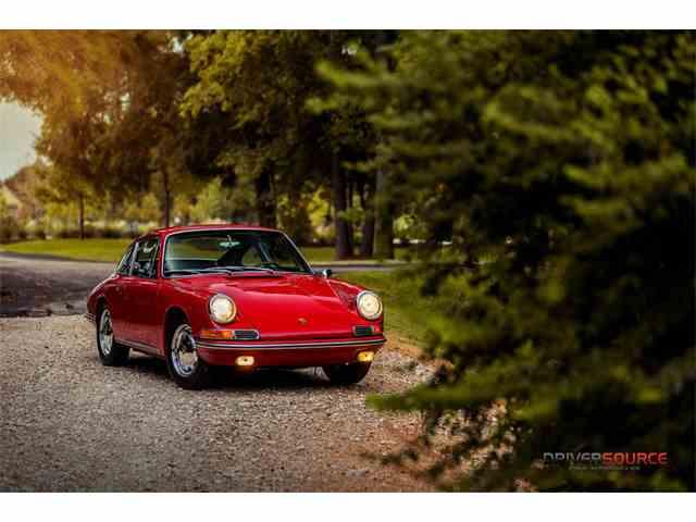 1965 Porsche 911 | 1017652