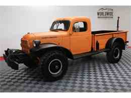 Picture of '67 Power Wagon - $19,900.00 Offered by Worldwide Vintage Autos - LT85