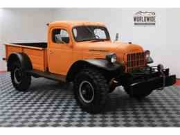 Picture of '67 Dodge Power Wagon located in Colorado - $19,900.00 - LT85