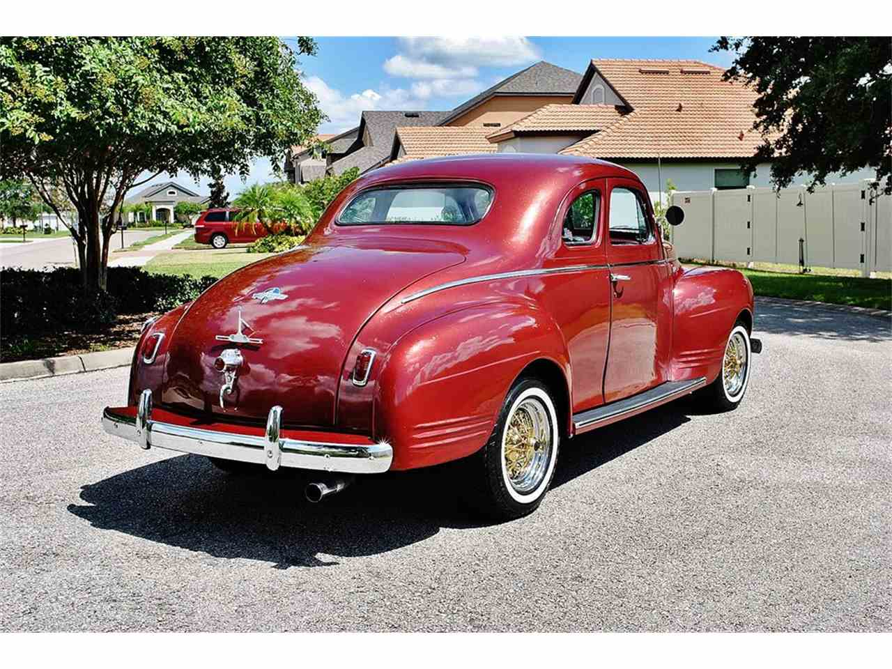 Large Picture of '41 Deluxe - LT87