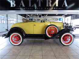 1930 Ford Model A for Sale - CC-1017657