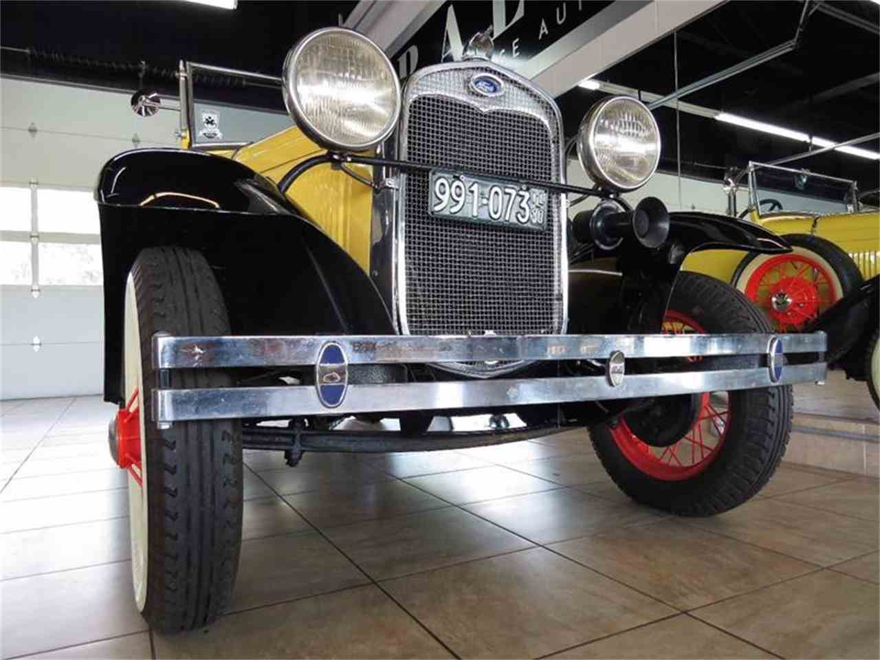 Large Picture of '30 Model A - LT89