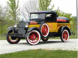 Picture of 1929 Ford Model A Roadster Pickup Tribute Shell Oil Tanker located in Volo Illinois - $44,998.00 - LT8A