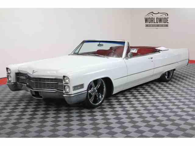 1966 Cadillac DeVille | 1017662