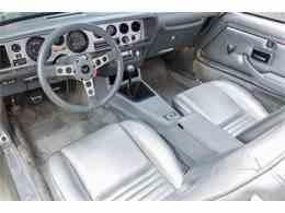 1979 Pontiac Firebird Trans Am 10th Anniversary Edition for Sale - CC-1017676
