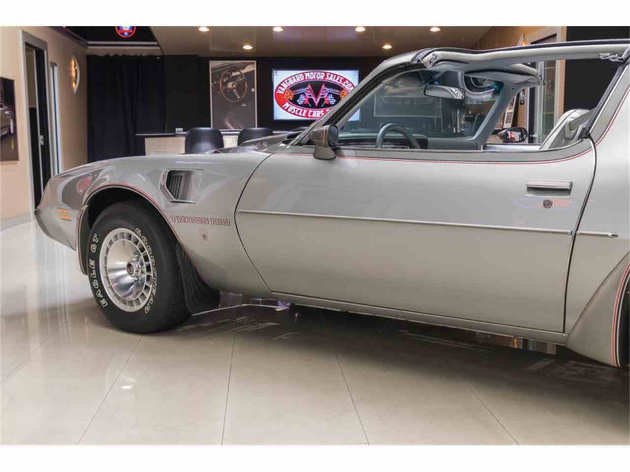 Large Picture of '79 Firebird Trans Am 10th Anniversary Edition - LT8S