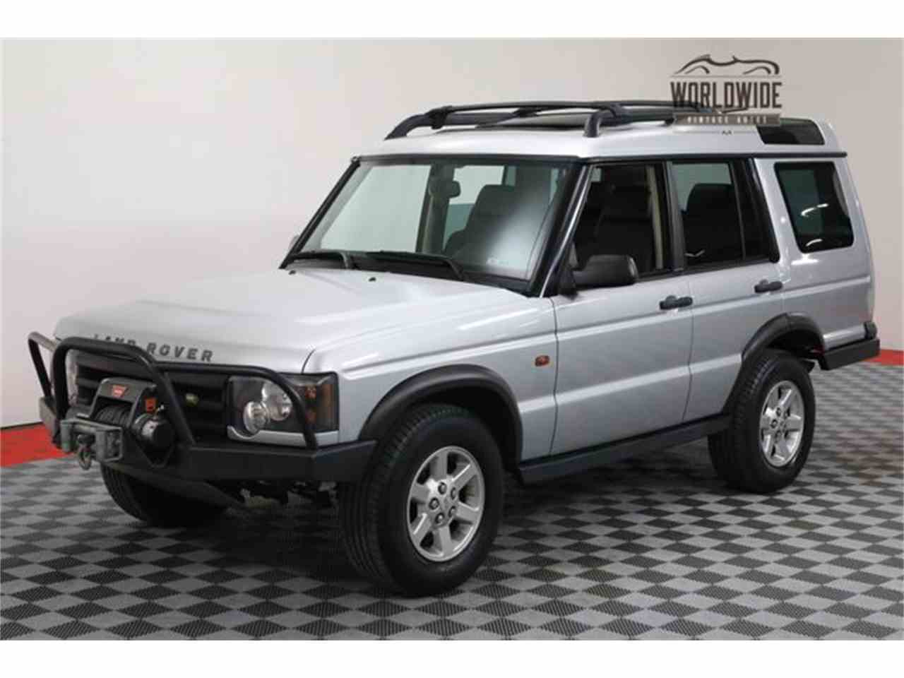 Large Picture of '04 Discovery - LT8W