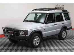 Picture of '04 Discovery - LT8W