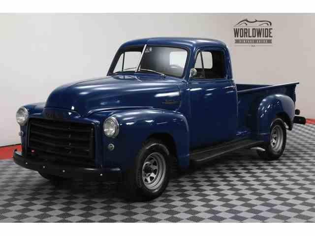 1952 GMC 100 | 1017681