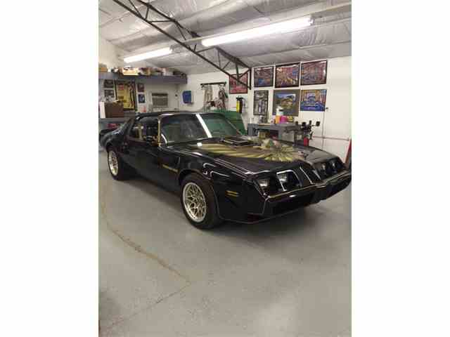 1980 Pontiac Firebird Trans Am | 1017682