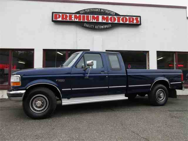 1994 Ford F250 | 1017684