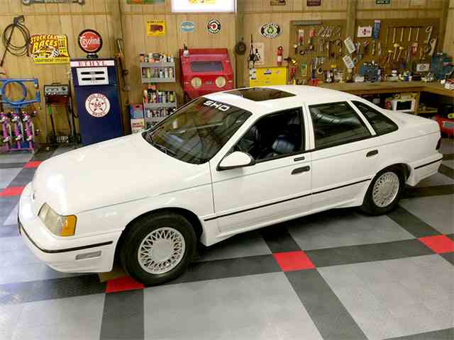 1990 Ford Taurus | 1017693