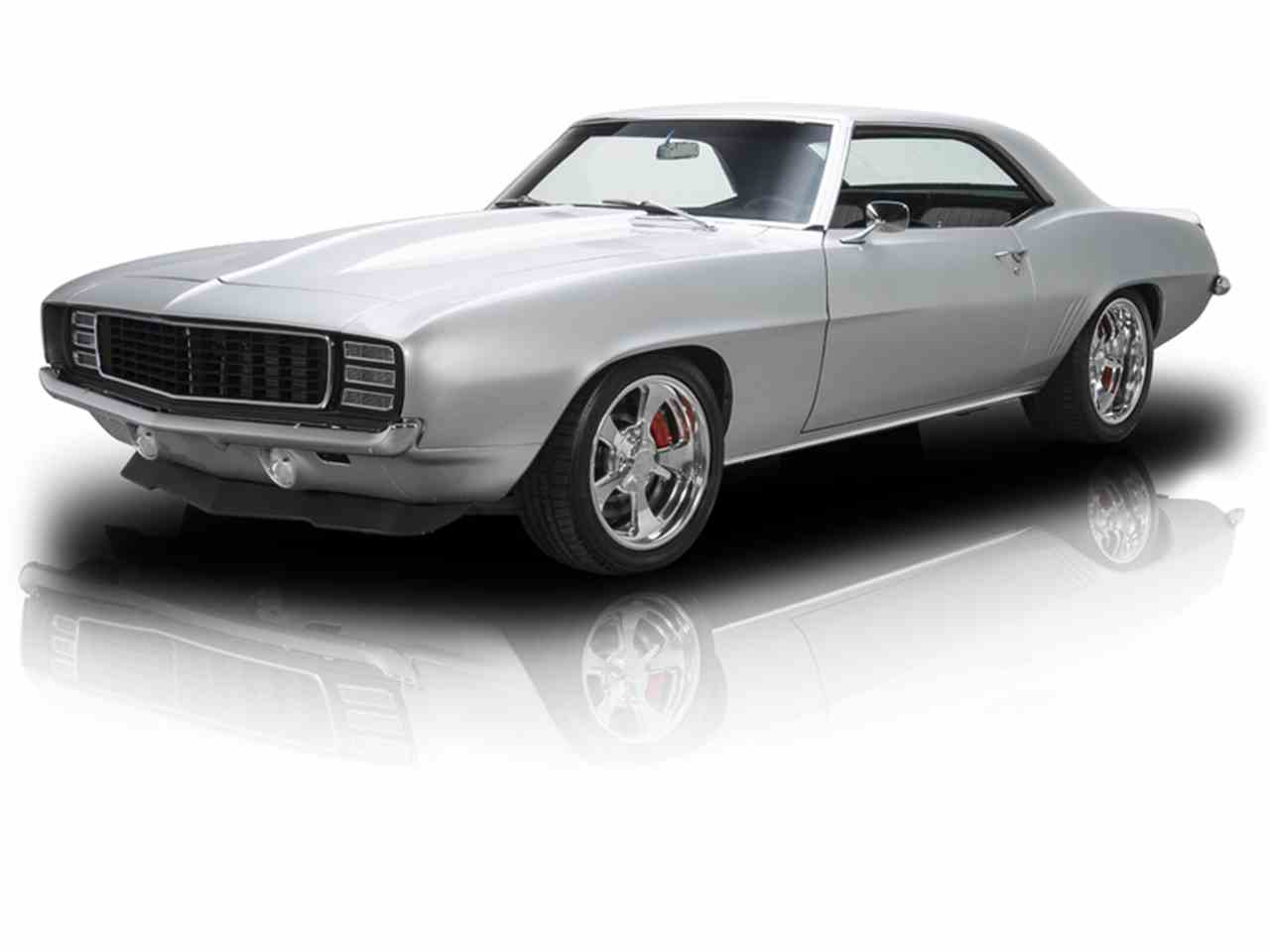1969 Chevrolet Camaro for Sale - CC-1017695