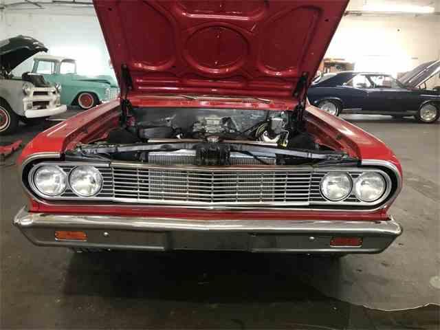 1964 Chevrolet Malibu | 1017696