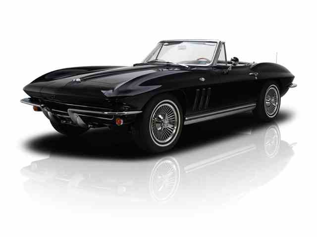 1965 Chevrolet Corvette Stingray | 1017712